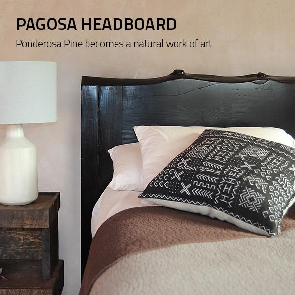 Pagosa Headboard