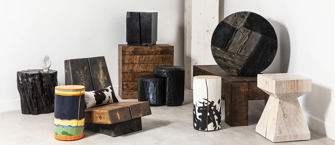 Modern Southwestern Furniture