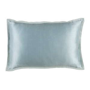 As Shown: De Havilland Pillow - HS-004 Size: 13 x 19 inches Material: Polyester Color: Blue
