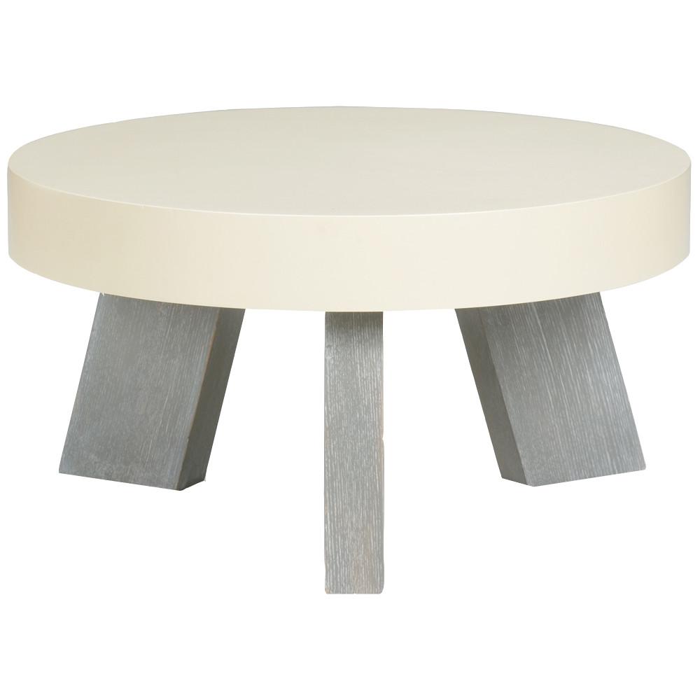 24 X 24 Coffee Table.Estrella Side Table