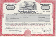 American Airlines bond v2 - red