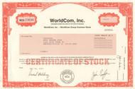 WorldCom Inc