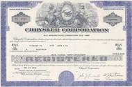 Chrysler bond - purple