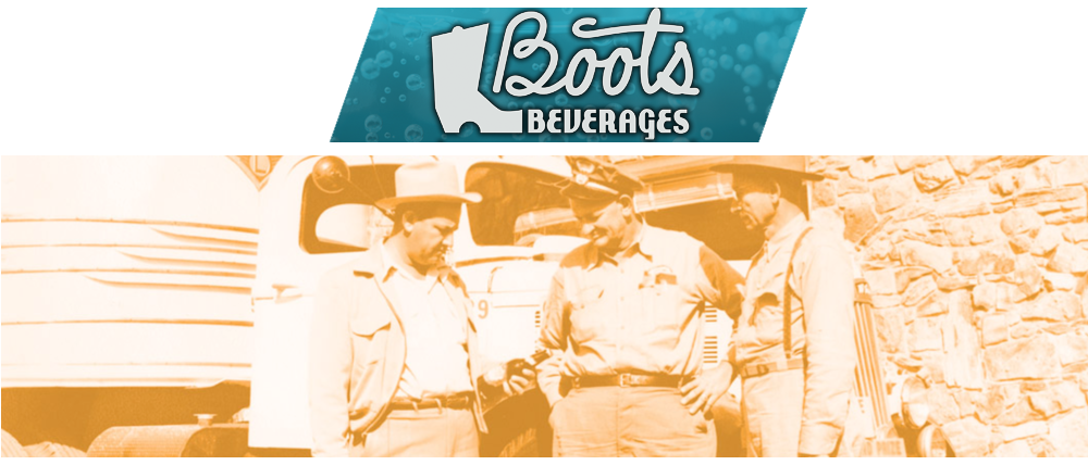 Boots Beverages