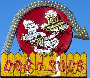 Buy Dog n Suds Root Beer at Summit City Soda