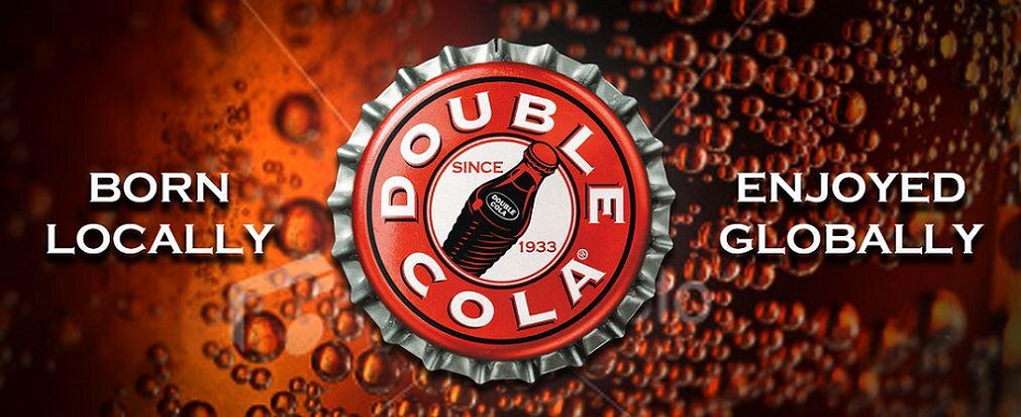 Double Cola Shipped to your door from SummitCitySoda.com
