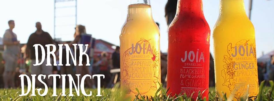 JOIA Life Drink Distinct Natural Sodas