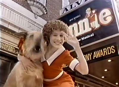 Sara Jessica Parker in Ramblin Root Beer Commercial
