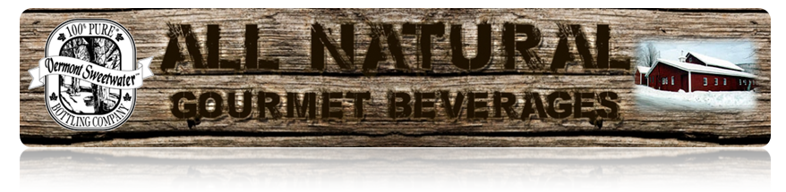 Vermont Sweetwater Natural Sodas at Summit City Soda
