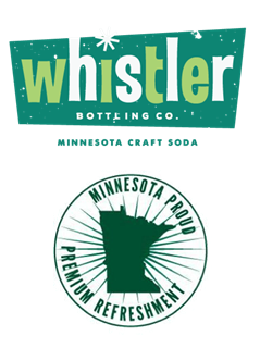 Whistler Bottling Company - Minnesota Proud Refreshment