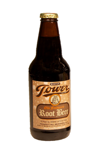 "Tower ""Ye Olde Fashioned"" Root Beer in 12 oz. glass bottles for Sale from SummitCitySoda.com"