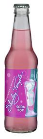 Hollywood's Original Shirley Temple Soda Pop in 12 oz glass bottles
