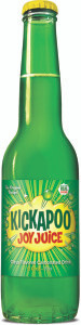 Kickapoo Joy Juice in 12 oz. glass bottles for Sale at SummitCitySoda.com