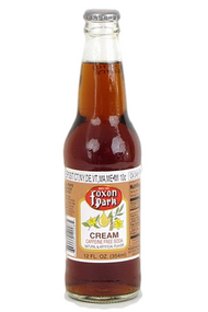 Foxon Park Cream Soda - 12 pack