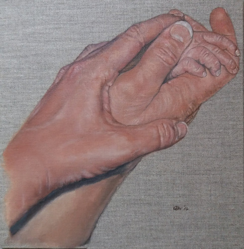 "Canvas Print 14""x14"""