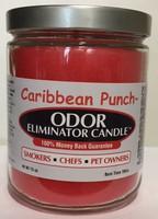 Caribbean Punch Odor Eliminator Candle