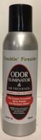 Cracklin' Fireside Odor Eliminator Spray