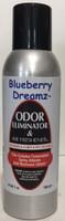 Blueberry Dreamz Odor Eliminator Spray