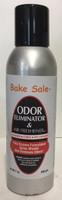 Bake Sale Odor Eliminator Spray