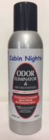 Cabin Nights Odor Eliminator Spray