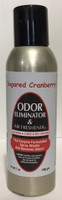 Sugared Cranberry Odor Eliminator Spray