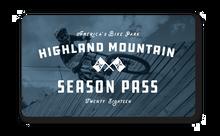 Season Pass 2018