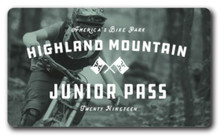 2019 Junior Season Pass