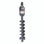 PA150H Planetary Auger Drive with Top Link, Hex - No Mount - CE
