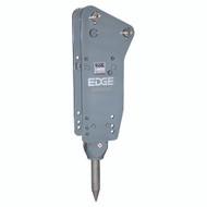 EBX800 Breaker for Kobelco SK45 Pin On with Standard Excavator Mount