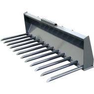 "UF54: 54"" Utility Fork - Standard Duty"