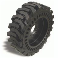 Solid Flex Assembly -10 x 16.5, 8-8 bolt Right (Press on Assy)
