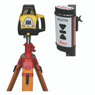Tripod for Transmitter, Elevates Up to 12 ft. with Dual Locking Mechanism