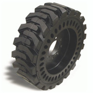 Solid Flex T/W Assembly - 10 x 16.5, 6-6 Bolt, Left