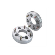 "Wheel Spacer Kit - 5/8"" Studs - 8 Hole - 2"" Spacer with Flange Nuts"