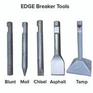 Moil Point for EBS375, EB35 Breaker