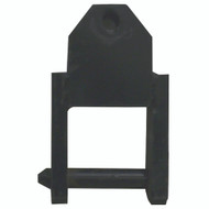 Auger Mount Kit for John Deere 27D, 27ZTS, 35D, 35ZTS, 110TLB with OEM Weldco Beales Quick Attach (-2)