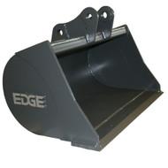 "30"" (2.7 ft³, .076 m³) Ditching Bucket for Gehl Z17 & Mustang 170Z Excavator"