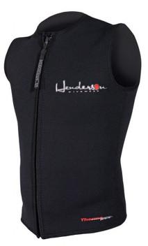 Henderson Thermoprene 3mm Zipper Vest