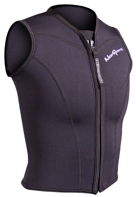 NeoSport Women's Xspan 2.5mm Sport Vest