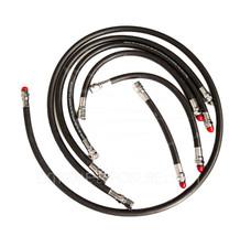 JJ-CCR GUE hose kit