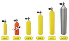Luxfer Aluminum Cylinders