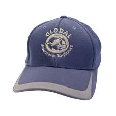 GUE Navy Sport Cap