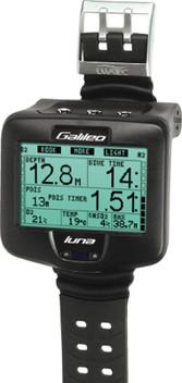 Scubapro Galileo Luna (Wrist Unit Only)