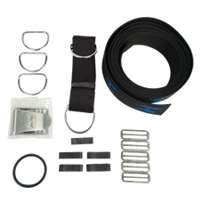 Secure Harness Webbing Kit