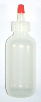 P-Valve Rinse Bottle