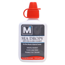 SeaDrops Anti-Fog 1.25 oz.
