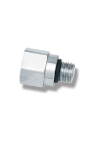 "1/2"" female to 3/8"" male adapter"