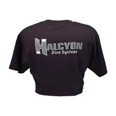 Halcyon Logo T-shirt (Black)