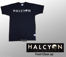 Halcyon Moon T-Shirt