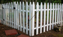 PICKET GARDEN FENCE CIVIL WAR WOOD STYLE PDF Download Plans SO YOU CAN GET IT NOW! Detailed Step By Step DIY Patterns SO EASY BEGINNERS LOOK LIKE EXPERTS by WoodPatternExpert; ProStore